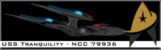 USS Tranquility